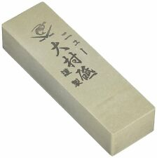 NANIWA EBI Japanese Whetstone Waterstone Sharpening Stone #150 for Rough IR-1000
