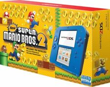 Nintendo - 2DS - Electric Blue