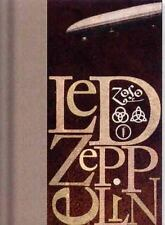 LED ZEPPELIN IV ROCK OF AGES By Barney Hoskyns - Hardcover **BRAND NEW**