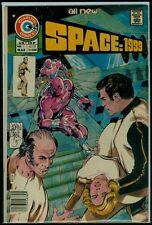 Charlton Comics Space: 1999 #3 Fn/Vfn 7.0