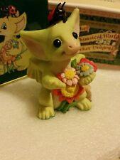 Rl � Pocket Dragons Dragon *�Mint in Tin�* Proud Gardener *Joining Piece* 2000