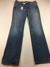 7 FOR ALL MANKIND BOY CUT SIZE 32 X 33 LIGHT DISTRESS