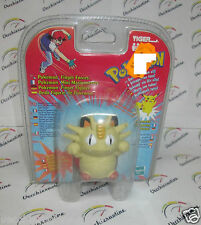 POKEMON parte FINGER FORCES MEOWTH MIAOUSS MAUZI Nintendo Hasbro