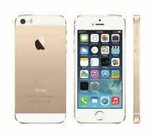 Factory Unlocked iPhone 5s Mobile Phones