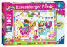 100 XXL Ravensburger Puzzle Shopkins, Brand New and sealed