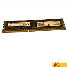Crucial CT16G3ERSLD4160B 16GB Reg Dell PowerEdge C1100 C2100 C6100 C6220 C8220