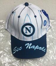 1 CAPPELLO NAPOLI BASEBALL CAP SSC NAPOLI LIMITED EDITION 1926b maradona azzurri