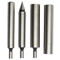 Micro Edge Finder and Center Finders Set of 4 PCS Double End & Single End