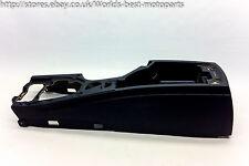 BMW E60 530d (1P) 5 SERIES Black Centre Console Armrest Part 7059950