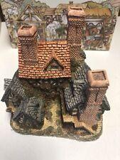 David Winter Cottages Hertford Court