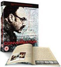 The Conversation 1974 Blu-ray DVD Region 2