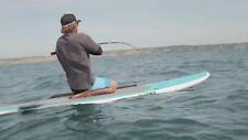 SURFBOARD BODYBOARD LONGBOARD PADDLEBOARD SURFING ACCESSORY FISHING ROD & REEL