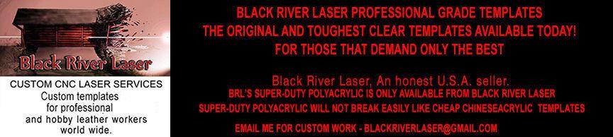 BLACK RIVER LASER