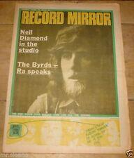 June Record Mirror Music, Dance & Theatre Magazines