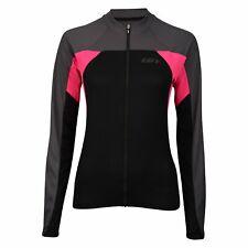 Louis Garneau Women's Volta Pro Long Sleeve Jersey X-Large