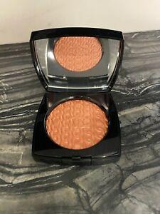 Chanel Limited edition Illuminating blush powder - Rose Gold