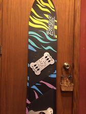 Vintage Burton Snowboard Binding Conversion Plate