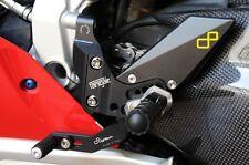 LighTech Adjustable Rearsets Rear Sets Ducati 899 959 1199 R /S 1299 Panigale