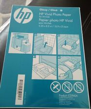 BNIP GLOSSY HP VIVID PHOTO PAPER