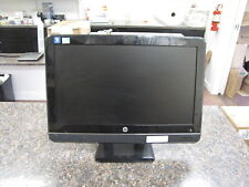 "21.5"" HP Compaq 6000 Pro All-in-One Intel Pentium E6600 3.06GHz 12GB RAM no HDD"