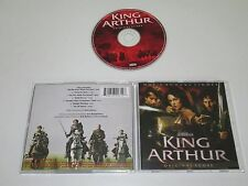 Hans Zimmer/King Arthur-original score (Hollywood 2061-62461-2) CD Album
