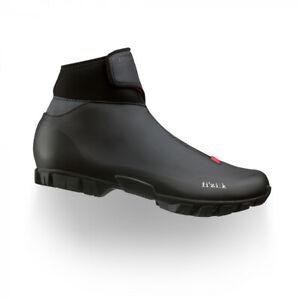 Fizik X5 Artica Mountain Bike Winter Shoe Size 43  - $230 MSRP