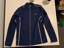 Lacoste Tennis Jacket Mens Large Djokovic