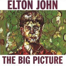 Elton John The Big Picture 2017 2lp