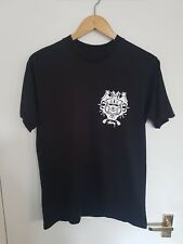 Stussy Tshirt - Defect/Damaged Size Small