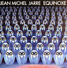 Jean-Michel Jarre ‎LP Equinoxe - Limited Edition, Blue Vinyl - France (M/M)