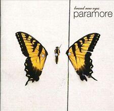Brand New Eyes [Bonus Track] by Paramore (CD, Sep-2009, Atlantic (Label))