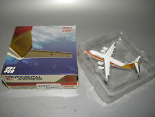 CONTINENTAL EXPRESS BAe-146-200A (N406XV), 1:400, Jet-X, JXM320