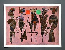 Wassily Kandinsky - Cercle et carré (1943) Poster Kunstdruck Art Print 46x34cm