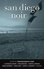 NEW San Diego Noir (Akashic Noir)