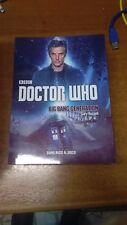 "DOCTOR WHO ""BIG BANG GENERATION  "" DEL 2016  EDITRICE ARMENIA"