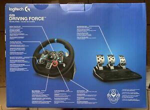 Logitech Dual-Motor Feedback Driving Force G29 Gaming Racing Wheel PlayStation 4
