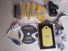 Signatrol SL151T SL150R-USB portátil lector sólido Temperatura Registrador de datos