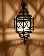 Moroccan Iron Ceiling Lights & Chandeliers