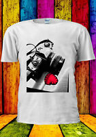 Retro Camera Vintage Photo Machine T-shirt Vest Tank Top Men Women Unisex 1576
