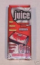 Juice Brand Aa/Aaa/C/D Nimh-Nicad Battery Charger-Np