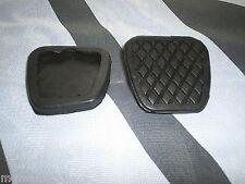 MGTF MG TF 2x Clutch Brake Pedal Rubbers Brand New mgmanialtd.com