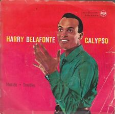 9107 BELAFONTE  CALYPSO