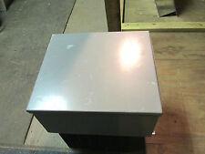 * Industrial Panel Enclosure with Allen-Bradley SLC Progam.  Controller .. MC-04