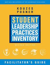 L'étudiant pratiques de leadership inventaire (lpi), le facilitator's guide par ko
