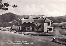 * PARCO NAZIONALE D'ABRUZZO - Autostello Automobile