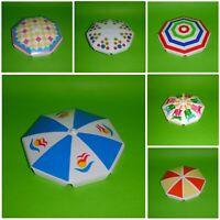 Playmobil - Ersatzteil - Sonnenschirm - zum auswählen