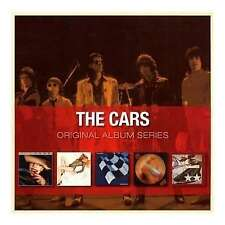 The Cars - Original Album Series NEW CD