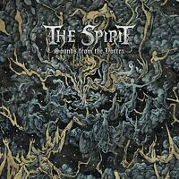 THE SPIRIT : SOUNDS FROM THE VORTEX - BRAND NEW & SEALED CD**