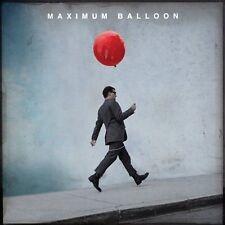 1 CENT CD Maximum Balloon - Maximum Balloon