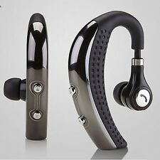 Wireless Bluetooth Handsfree Headset for Apple iPad Samsung Microsoft Tablet NEW